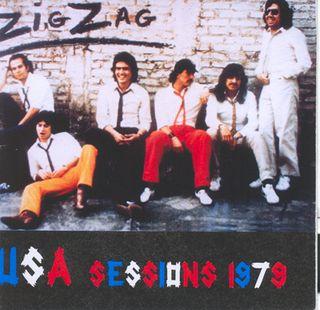 Zig zag sessions usa
