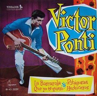 Victor Ponti - Iberofon IB-2029