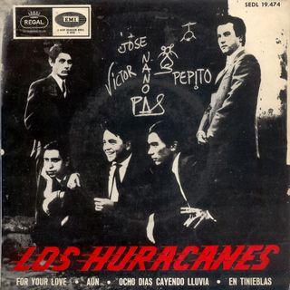 Los huracanes 2