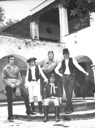 El Globo de Cantoya 2