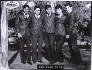 Los blue boys 3