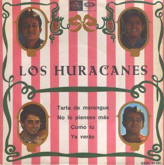 Los huracanes 1