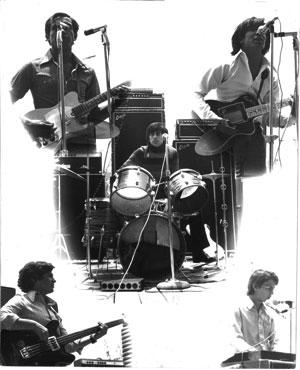 Yesternight1973