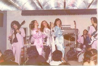 Tabasco en el señorial 1973