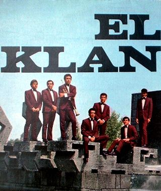 El klan color