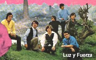 Luzyfurerza