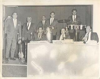 Lalo Guerrero y su Banda 1960-61