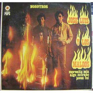 José Luis y Los Maloos