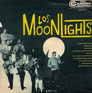 LP Los Moonlights