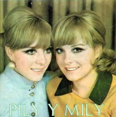 Pily y Mily