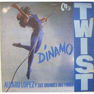 Alvaro Lopez - LP