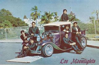 Los Moonlights color