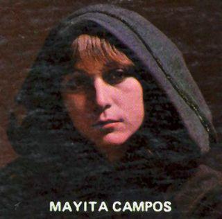 Mayita en lucifer