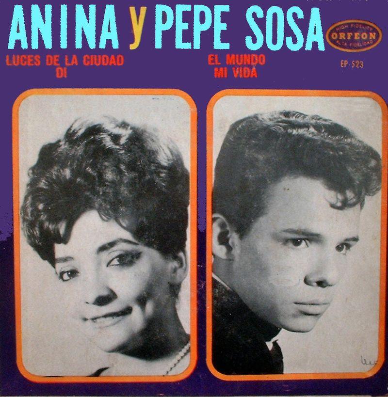 Aninaypepesosa
