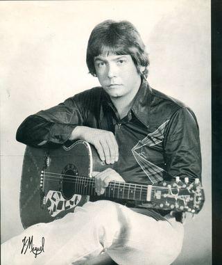 Luis Bravo años 70
