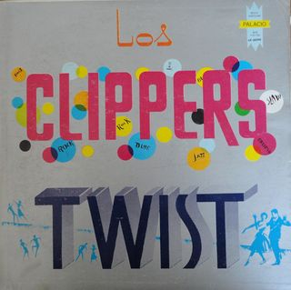 Lp clippers venezuela front