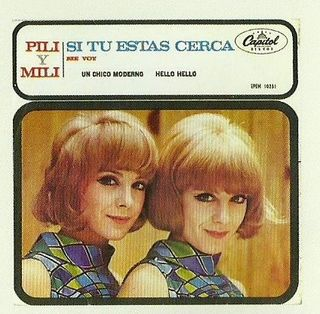 EP Pily y Mily