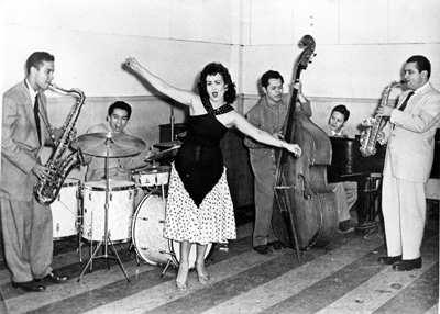 Tomasnegritardgz,leoacosta,gloria,enriquealmanza,mariopatronceciliomoran1956