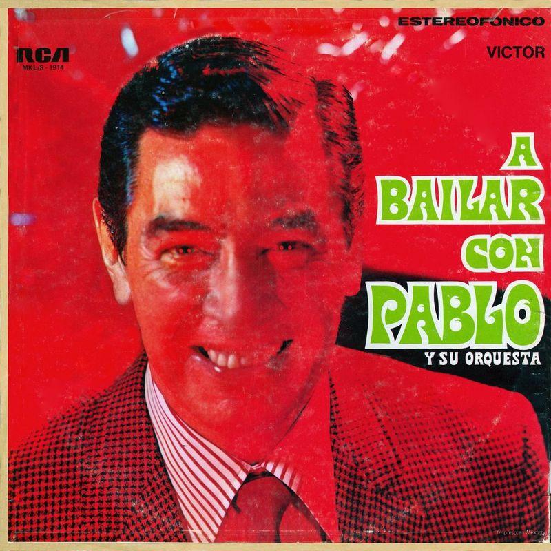Pablo Beltran Front
