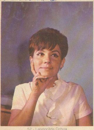 Leonorilda ochoa 2