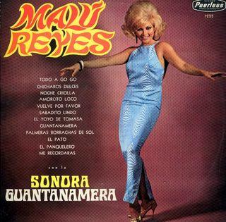 LP Malu Reyes