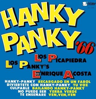 LP Hanky Panky 66