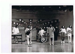 La central de musica siempre en domingo 1971