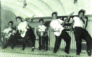 Los Fender