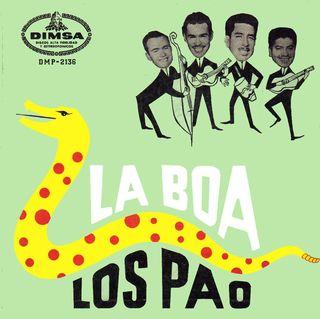 Lospaolaboa