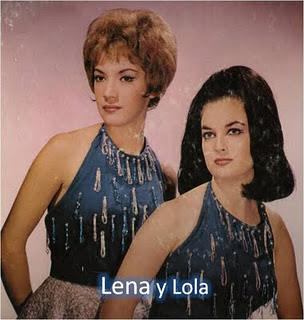 Lena y Lola 1