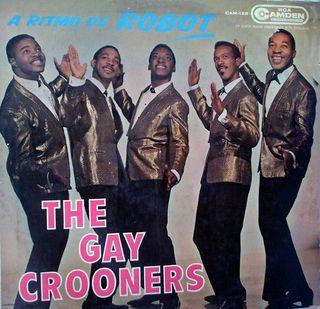Gaycrooners