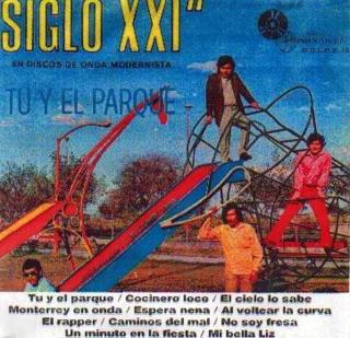 LP Siglo XXI