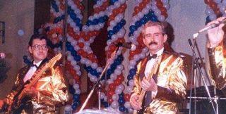 Hillbilly Cats 1994