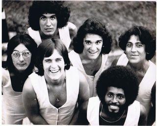 La central de musica 1976