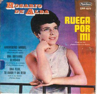 1968 EP 1075 Ruega por mi