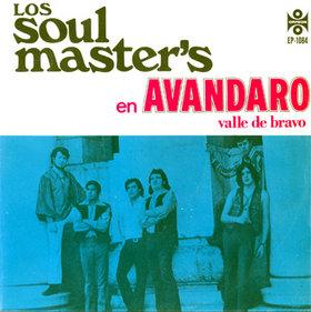 Soulmasters en avandaro