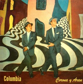 LP Sergio Corona y Alfonso Arau