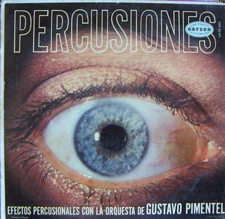LP Percusiones LP 12-309