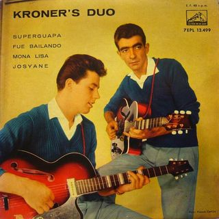 EP Kroner's Duo V.S.A..7EPL-13499