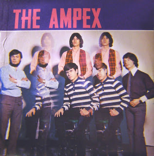 The Ampex (1967)