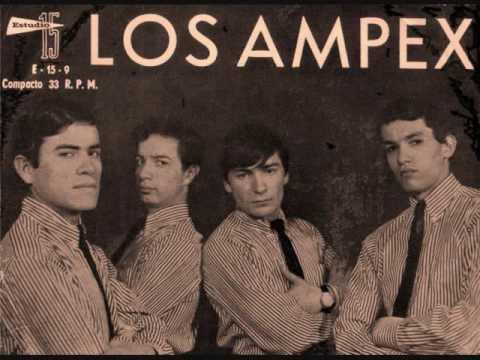 Los ampex