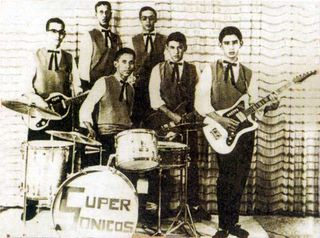 Los Supersonicos 1a foto