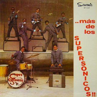 Venezuela..1965 Souvenir..SLP 13-09 (2)