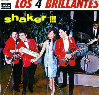 LP Shaker