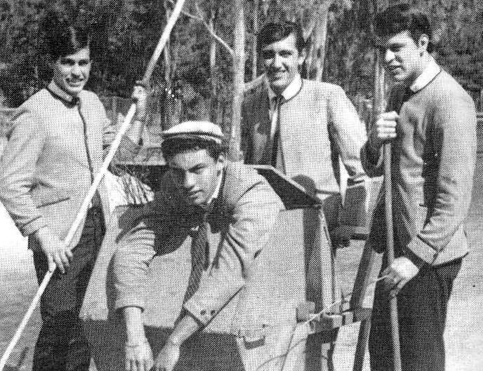 Los Monkys