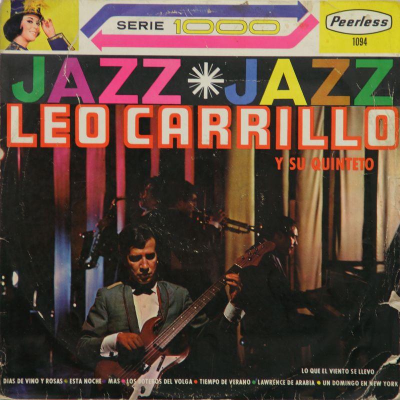 Leo Carrillo 1