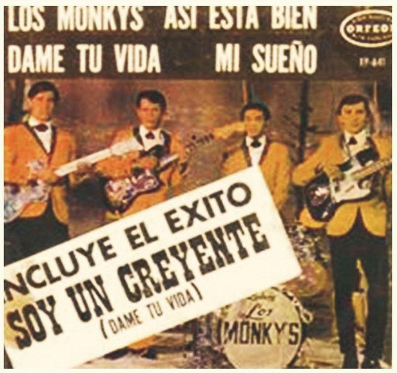 Ep los monkys