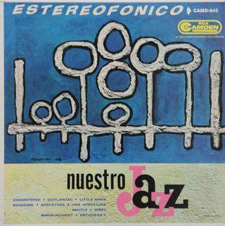 Nuestro Jazz 1