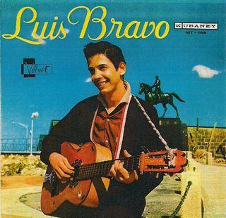 EP Luis Bravo