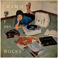 Mimo y sus rocks 1960 Philips..428263